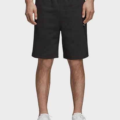 Kraťasy adidas Originals Eqt Short Černá