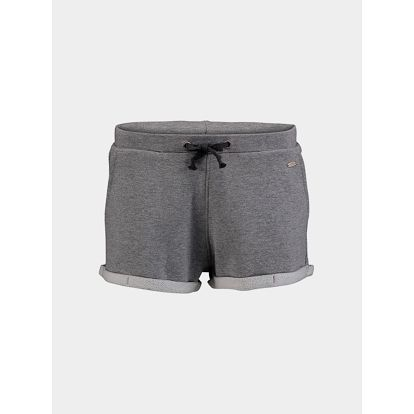 Kraťasy O´Neill LW JACKS BASE SWEAT SHORTS Šedá
