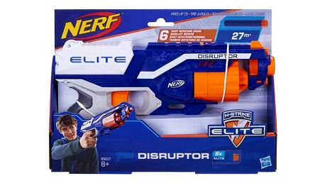 Hasbro Elite Disruptor