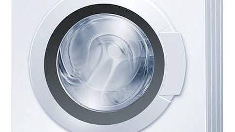 Bosch WLG24260BY bílá