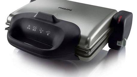 Philips HD4467/90 šedý