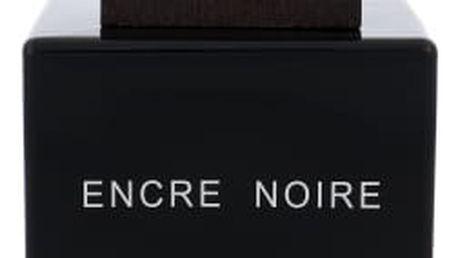 Lalique Encre Noire 100 ml toaletní voda pro muže