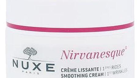 NUXE Nirvanesque Smoothing Cream 50 ml denní pleťový krém W