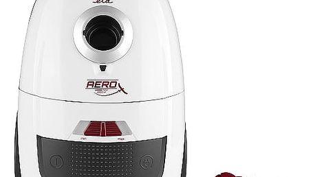 Vysavač podlahový ETA Aero 050090010 bílý