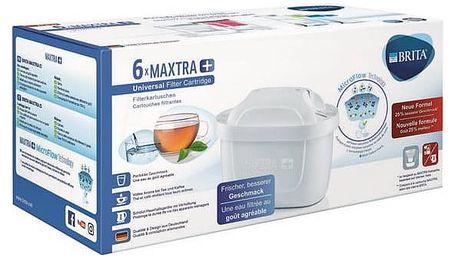 Brita Maxtra Plus 6 Pack