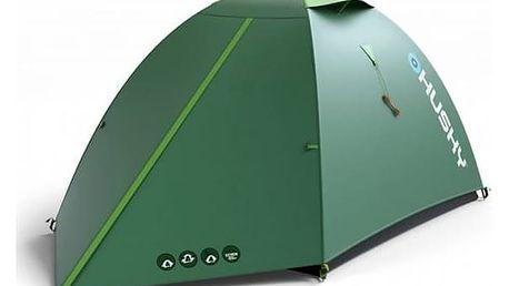 Husky Outdoor Bizam 2 tm. zelený