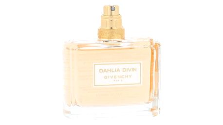 Givenchy Dahlia Divin 75 ml EDP Tester W
