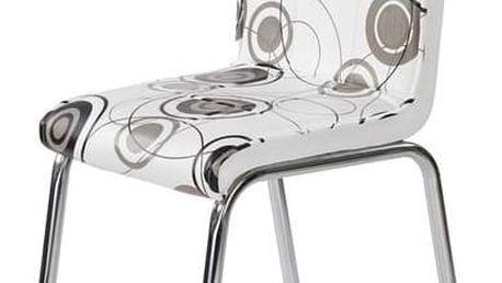 Halmar Jídelní židle K262
