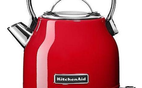 KitchenAid P2 5KEK1222EER červená