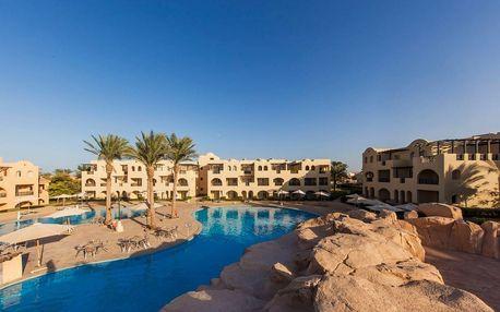 Egypt - Hurghada na 8 až 16 dní, all inclusive s dopravou letecky z Prahy nebo Brna