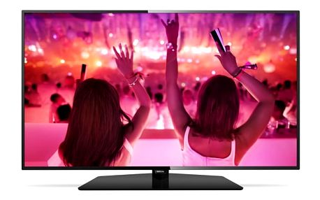 Televize Philips 32PHS5301 černá