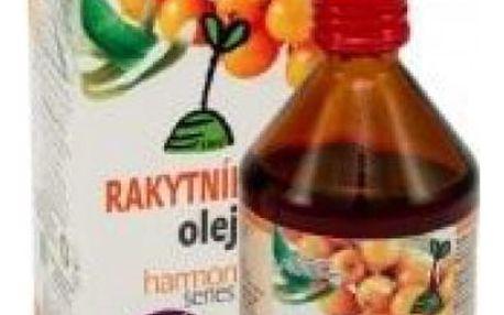 Rakytníkový olej 100% Elit 50 ml