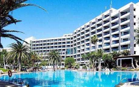 Kanárské ostrovy - Fuerteventura na 8 až 15 dní, all inclusive s dopravou letecky z Vídně, Prahy nebo Brna