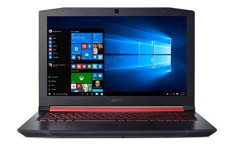 Acer Nitro 5 (AN515-51-78NQ) (NH.Q2QEC.002) černý