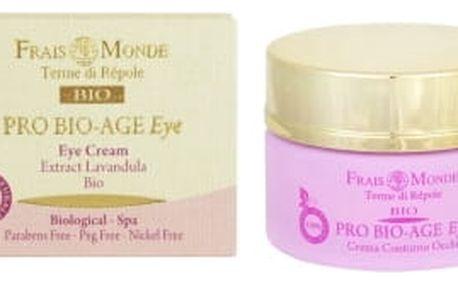 Frais Monde Pro Bio-Age 30 ml oční krém proti vráskám pro ženy