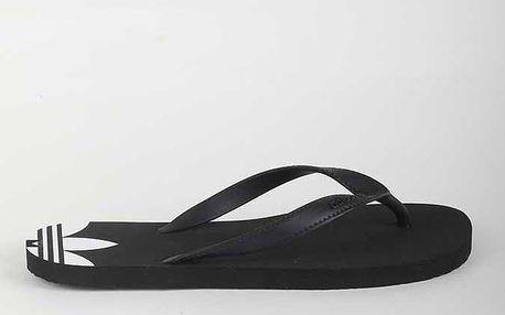 Žabky adidas Originals ADI SUN W Černá