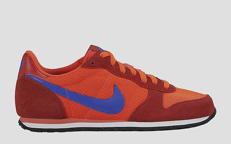Boty Nike WMNS GENICCO Červená