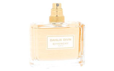 Givenchy Dahlia Divin 75 ml EDP Tester W