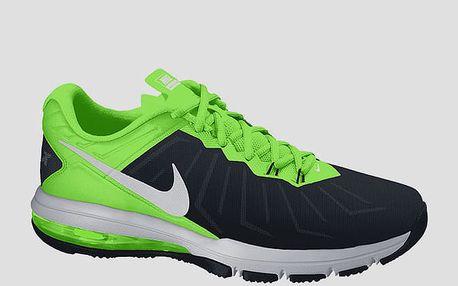 Boty Nike AIR MAX FULL RIDE TR Černá