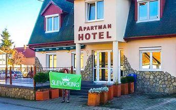 Apartman Hotel Sárvár