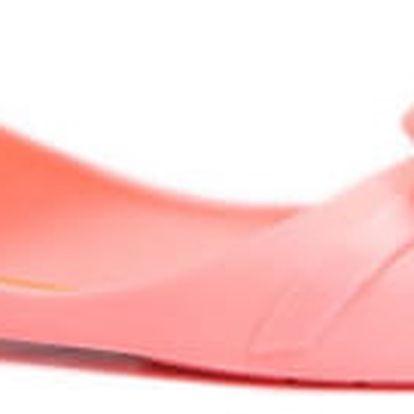 Dámské růžové baleríny Tonya 004