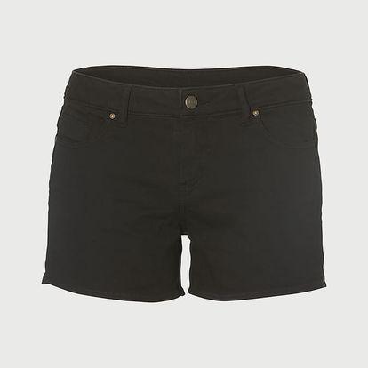 Kraťasy O´Neill Lw Essentials 5 Pkt Shorts Černá