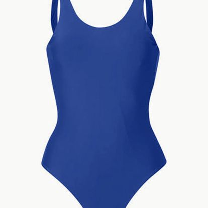 Plavky O´Neill Pw Re-Issue Swimsuit Modrá