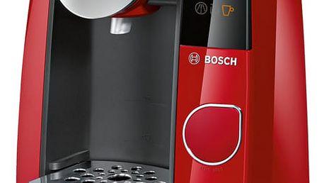 Espresso Bosch Tassimo JOY TAS4503 červené
