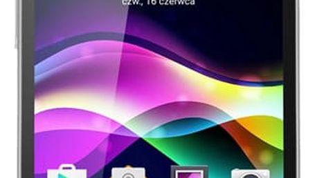 Mobilní telefon myPhone FUN 5 černý (TELMYAFUN5BK)