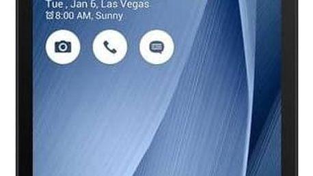 Asus ZenFone GO ZB500KG-3H008WW (ZB500KG-3H008WW) stříbrný