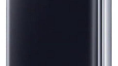 Kryt na mobil Samsung Clear Cover pro Galaxy S7 (EF-QG930CZ) černý (EF-QG930CBEGWW)