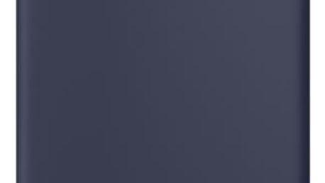 Kryt na mobil Apple Silicone Case pro iPhone 8 Plus / 7 Plus - půlnočně modrý (MQGY2ZM/A)