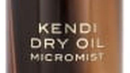 Alterna Bamboo Smooth Kendi Dry Oil Micromist 170 ml olej a sérum na vlasy pro ženy