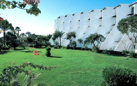 Egypt - Hurghada na 8 až 16 dní, all inclusive s dopravou letecky z Brna, Ostravy nebo Prahy
