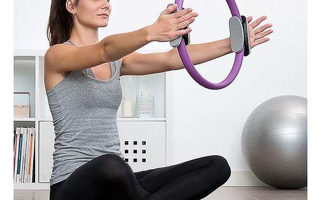 Posilovací Kruh na Pilates s Průvodcem Cvičením InnovaGoods
