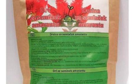 Drť z amarantu (laskavec ocasatý) 200 g