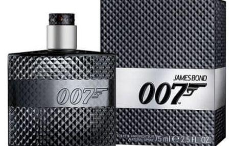 James Bond 007 James Bond 007 50 ml toaletní voda pro muže