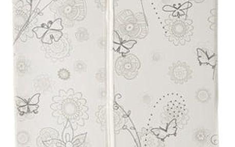 Obal na oblečení, oblečení BUTTERFLY - 150 x 60 cm, WENKO