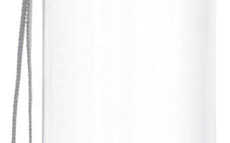 Plastová lahev Equa White, 0,6 l