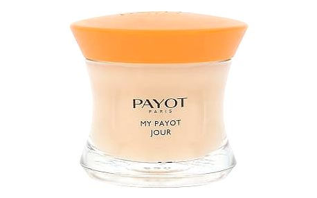 PAYOT My Payot Daily Radiance Care 50 ml denní pleťový krém W