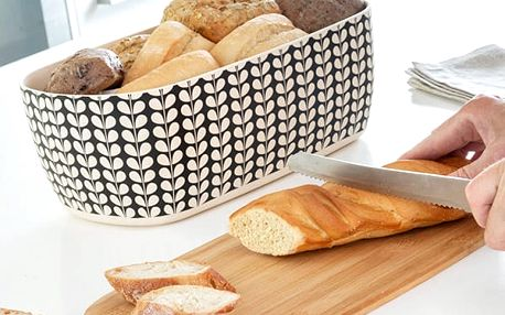 Chlebník s Bambusovým Prkénkem TakeTokio
