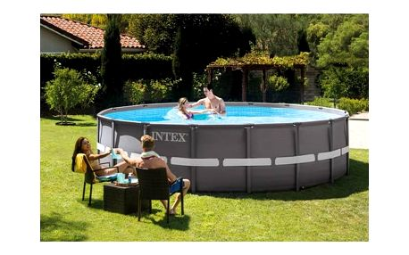 Intex Ultra Frame 4,88 x 1,22m (26322NP)