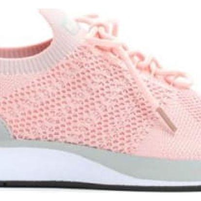 Dámské růžové tenisky Ronny 833