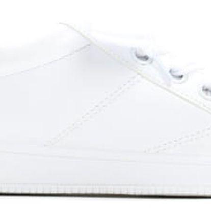 Dámské bílé tenisky Lexi 8293