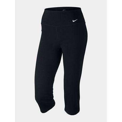 Legíny Nike LEGEND 2.0 SLIM DFC CAPRI Černá