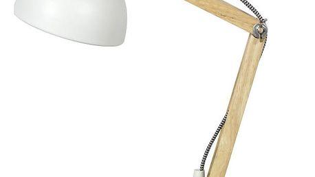 Bílá stolní lampa Red Cartel Dexter Nimi
