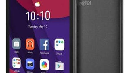 Dotykový tablet ALCATEL PIXI 4 (7) WIFI 8063 (8063-3CALCZ1) šedý Software F-Secure SAFE, 3 zařízení / 6 měsíců v hodnotě 979 Kč