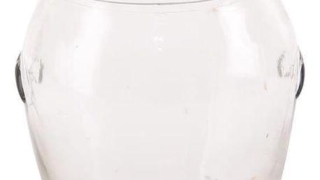 Orion 126402 Zavařovací sklenice s víčkem Amfora, 145 ml, sada 10 ks