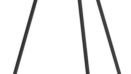 Konferenční stolek - kov, Ø 40 cm, ZELLER