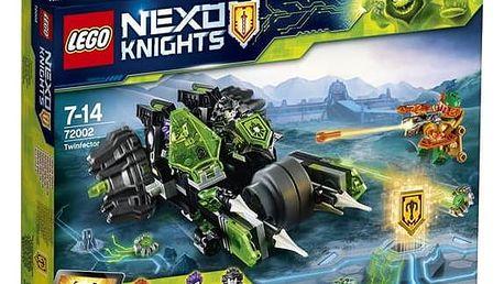 LEGO® NEXO KNIGHTS™ 72002 Dvojkontaminátor